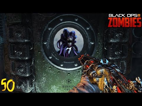 BLACK OPS 4 ZOMBIES – BLOOD OF THE DEAD MAIN EASTER EGG HUNT